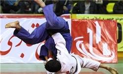 آغاز دومین دوره مسابقات جایزه بزرگ جودو بزرگسالان جام شهید هاشمی نژاد