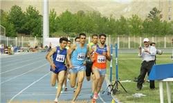 مسابقات قهرمانی کشور و انتخابی تیم ملی دومیدانی ناشنوایان برگزار می شود