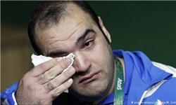 خبرگزاری فارس: بهداد سلیمی با وزیر ورزش و جوانان دیدار کرد +عکس