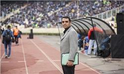 واکنش سازمان لیگ به درخواست سرمربی نساجی قائمشهر