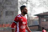 مهاجم گلزن نساجی مازندران از این تیم کنار گذاشته شد