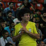 از جام جهانی و عشق به مازندران تا قر های منشوری با فریدون !
