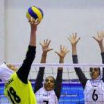 شکست ایران زمین مقابل تیم اسلامشهرى فریدونکنار + عکس