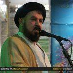 امام جمعه بهشهر در جمع اعضای ستاد برگزاری مسابقات جودو