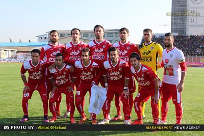 تساوی پُر گل گلگهر و نساجی در هفته  بیست و دوم لیگ دسته یک باشگاههای کشور
