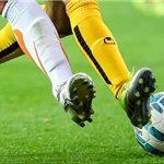 پایان خوش سال برای رسانه ورزش مازندران با برتری پرگل برابر پدیده !