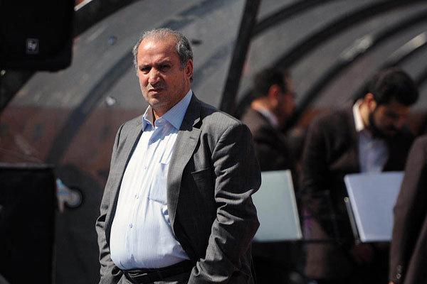تاج: ویژگی لیگ برتر نوزدهم پیوست انضباطی است
