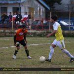 شهروند رامسر با شکست نماینده بابل در لیگ برتر فوتبال استان مازندران ماندنی شد