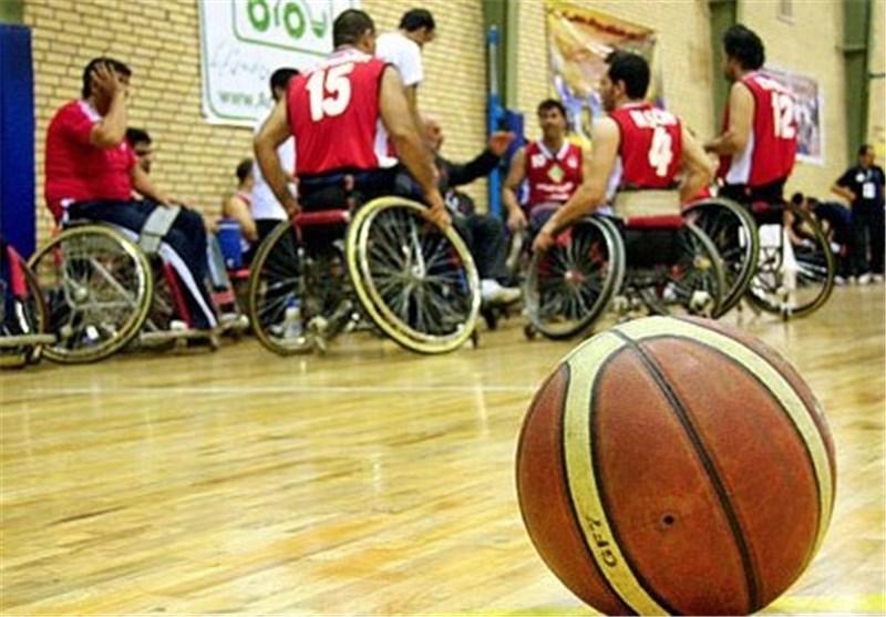 اردوی تیم ملی بسکتبال باویلچر در ساری آغاز شد