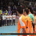 پر طرفدارترین تیم فوتسال ایران در حسرت یک کف پوش آبرومند!!