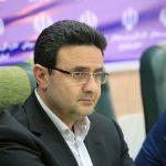 پیشرفت بازسازی استادیوم شهید وطنی امیدوارکننده است