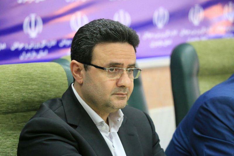حسین زادگان:مازندران استان بی بدیل ورزش کشور است