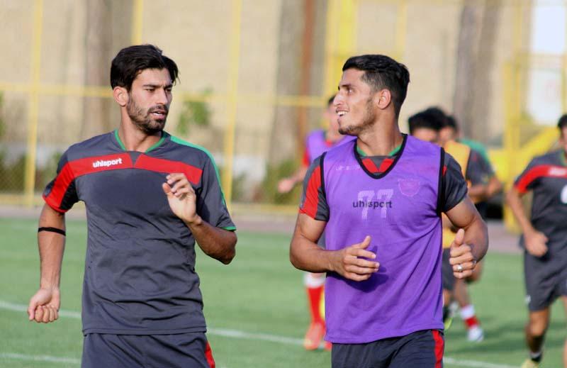 درگیری رضاییان و علیپور/برانکو هر دو بازیکن را به تهران فرستاد