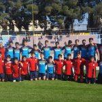 متین بابل به جمع ۴ تیم نهایی لیگ برتر فوتبال کشور صعود کرد