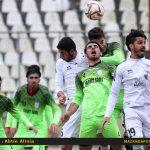 اعلام برنامه بازی معوقه و مسابقات هفته ۱۳ تا ۱۵ لیگ دسته سوم