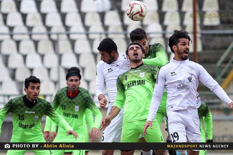 اعلام نحوه صعود و سقوط در مرحله نهایی لیگ دسته سوم