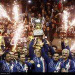 یک مازندرانی حکم قهرمانی ایران را امضا کرد + تصاویر