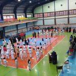 نفرات برتر مسابقات قهرماني كاراته بانوان jska مازندران مشخص شد