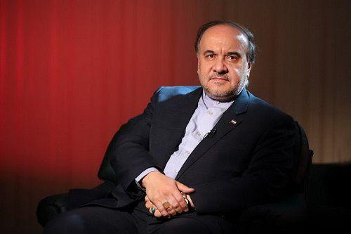 وزیر ورزش و جوانان دوشنبه به مازندران سفر می کند !
