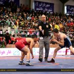 تیم تنکابن قهرمان مسابقات شد + گزارش تصویری