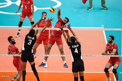 مشکل بزرگ والیبال ایران!