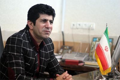 عضو شورای فنی فدراسیون تکواندو ایران شد