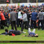 کمیته استیناف محرومیت نساجی مازندران را عیناً تایید کرد !
