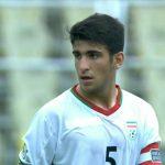 عارف محمدعلیپور:میخواهم در جام جهانی بدرخشم !