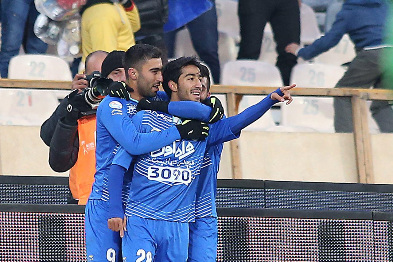 انتقاد تند ستاره جوان  مازنی استقلال علیه مدیران باشگاه!