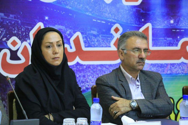 در مجمع عمومی عادی هیات فوتبال استان مازندران چه گذشت !؟