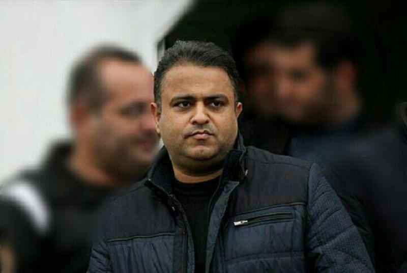 حسن زاده:این فوتبال ارزانی آقایان تاج و صالحی و اسماعیل حسن زاده و فردوسی پور !