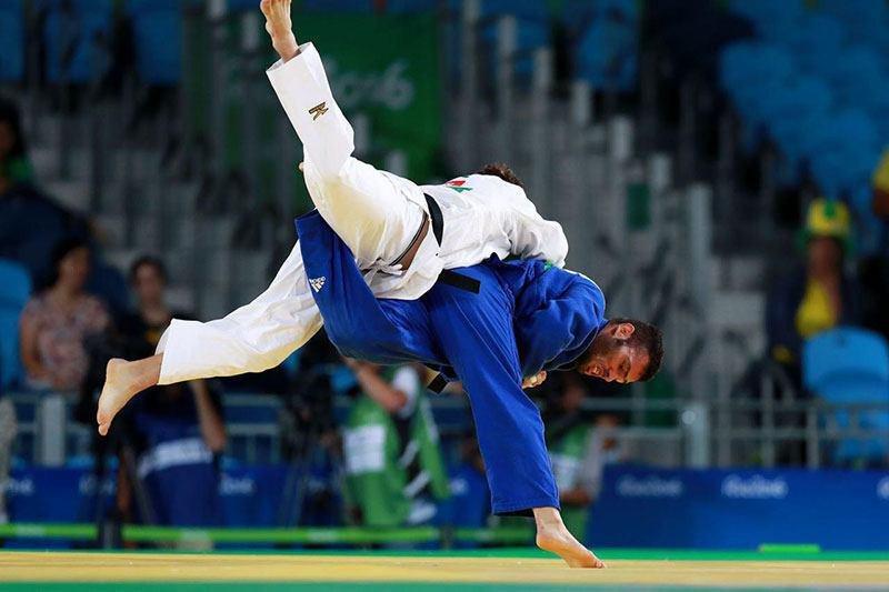 رقابتهای جودو قهرمانی بزرگسالان کشور در شهرستان بهشهر آغاز شد