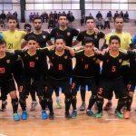 حاجی منصف از صعود به جمع چهار تیم نهایی لیگ دسته اول بازماند !