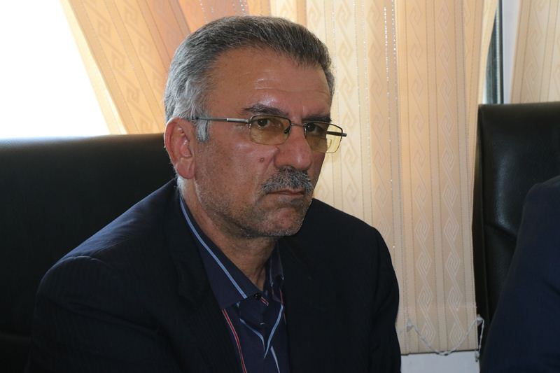 هادی خلردی :منابع زیادی داریم اما متاسفانه مسئولین از فوتبال مازندران دفاع نمی کنند!