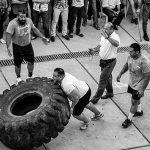 آمل میزبان مسابقات قوی ترین مردان ایران خواهد بود