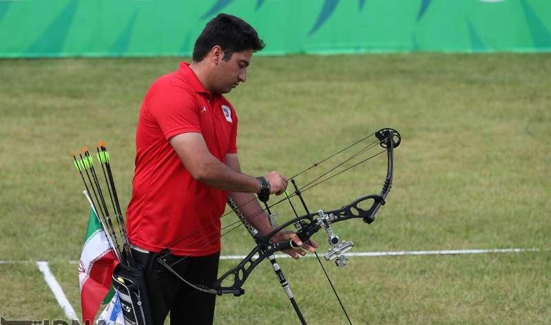 تعیین کمانداران اعزامی به بازیهای آسیایی بر اساس نتایج کاپ آسیا