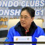 میلان کویی :فکرش را هم نمی کردم شهر ساری مسابقات را به این خوبی برگزار کند