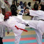 ۱۴ دختر مازنی به مرحله دوم اردوي تیم ملی کاراته دعوت شدند