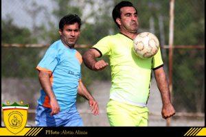 روز خوش اردوی یک روزه رسانه ورزشی ها در آمل با برد در دیداری دوستانه تکمیل شد