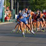 اسکیت سوار مازندرانی مسافر مسابقات جهانی ایتالیا شد