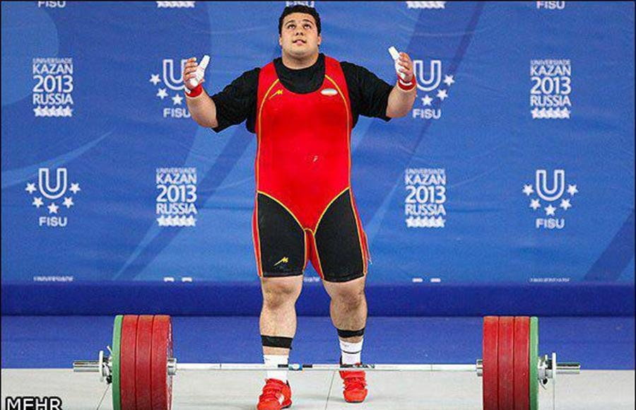بهادر مولایی: خداحافظی از ورزش حرفهای در ۲۶ سالگی واقعاً تلخ است !