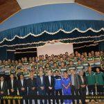 برگزاری تست و کلاس داوری فوتسال لیگ برتر کشور دررامسر/عکاس:سیاوش زمانزاده