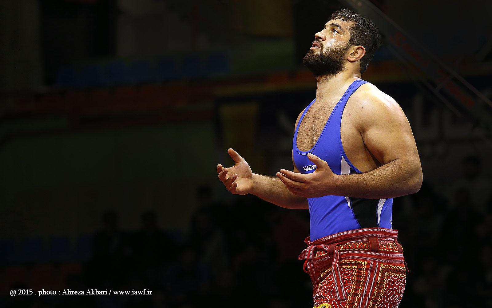 جابر صادق زاده :ورزشکاران و قهرمانان مازندرانی بی نظیرند/از مردم ممنونم