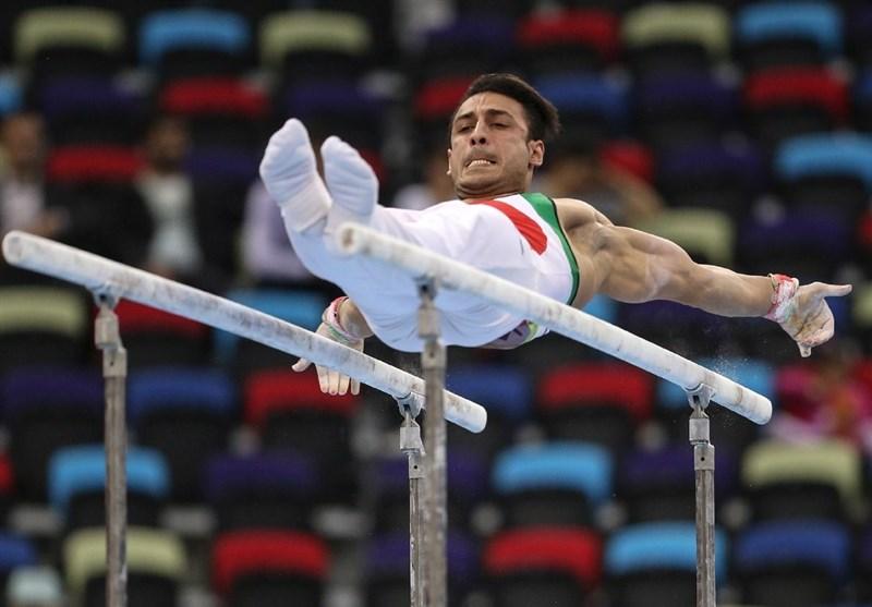 فردا شروع جام جهانی ژیمناستیک باکو/ فرنیا به جای ارباب حلقه ها!