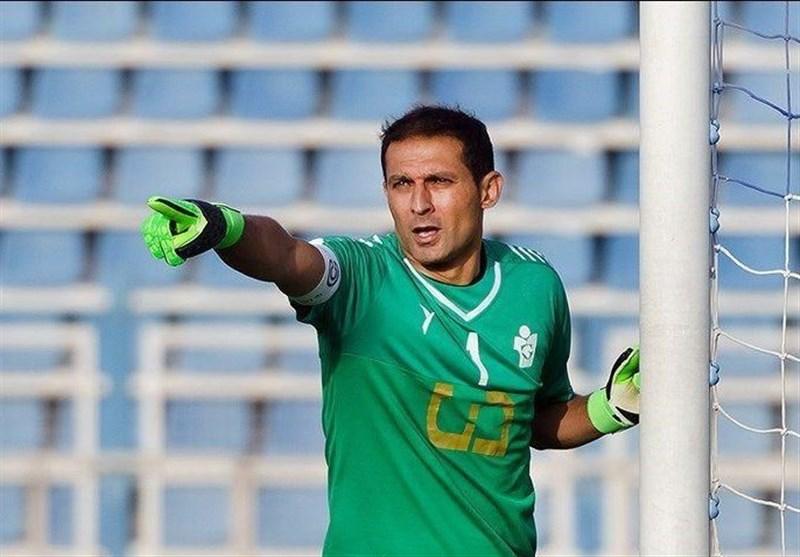 رحمان احمدی:مهندس درویش را فراموش نمی کنم/ تا منیت را نکشیم فوتبال نوشهر نفس نمیکشد !