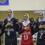 سودابه باقرپور و مونا خواجهکلایی عازم قزاقستان می شوند !