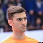 محمدرضا کرد ستاره جوان شهروند ساری تنها مازنی دعوت شده + اسامی