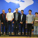 همایش دومین سال آغازبکار باشگاه فوتبال مازنداسپرت برگزار شد/عکاس:احمدقربانی