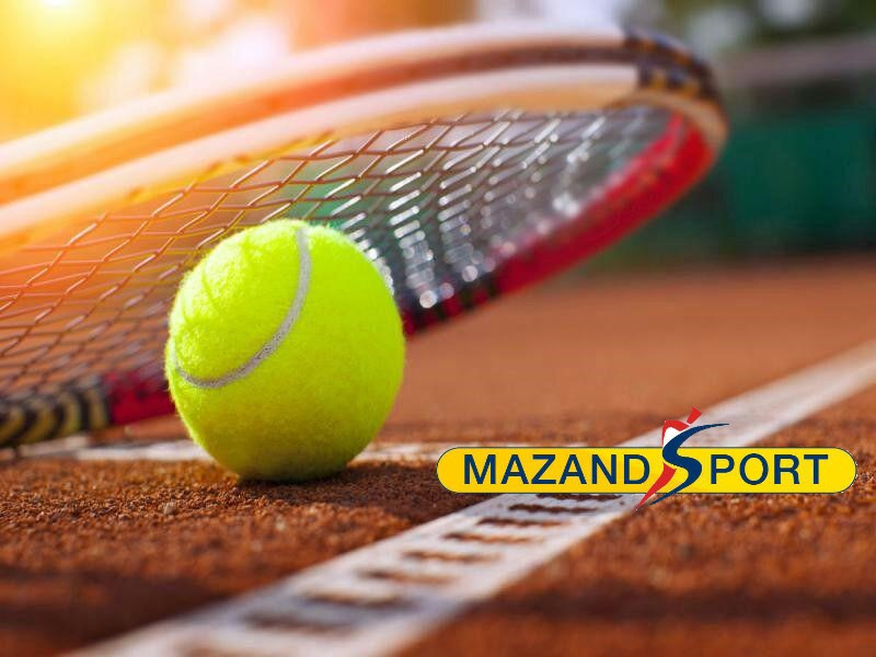 فینال رقابت های تنیس مناطق پنجگانه کشور در آمل برگزار شد / پایان بازیها با قهرمانی حسین اطروشی