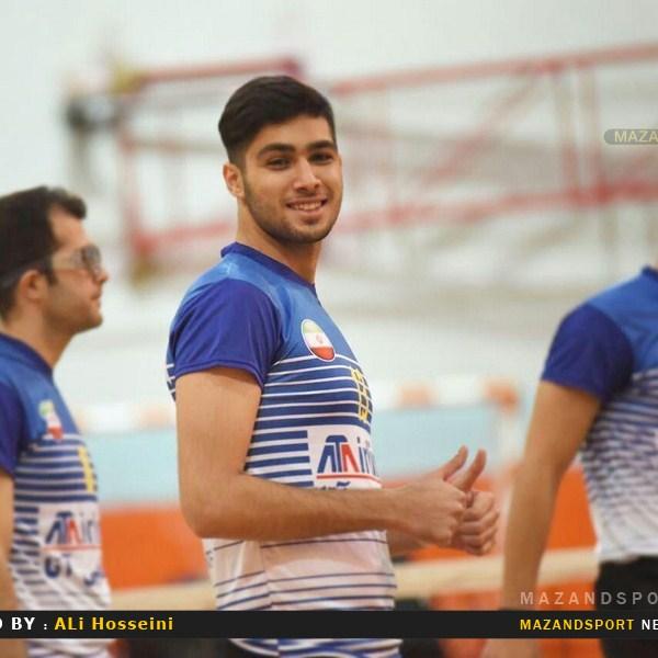 متولی :والیبال نشسته ایران جز پرافتخارترین تیم های جهان و پرالمپیک است